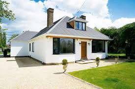 Bungalow Dormer Extension Cost Dramatic Remodel Of 1930s Bungalow Homebuilding U0026 Renovating