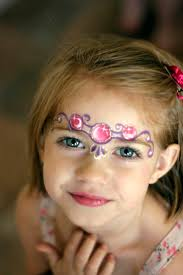 25 best princess face painting ideas on pinterest face painting