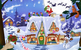 kids christmas snow globe android apps on google play