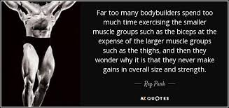 Thigh Quotes - quotes by reg park a z quotes