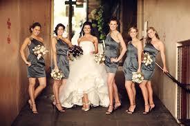 Best Bridesmaid Dresses Wedding Wednesday Choosing Bridesmaid Dresses The Things We