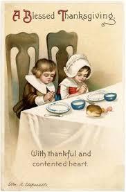 thanksgiving table prayer presentation b v m parish