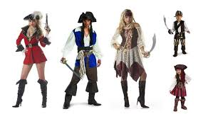 top 15 best pirate costumes for halloween 2016