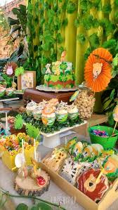 jungle birthday party 621 best jungle safari party ideas images on