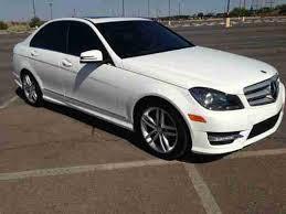 2014 mercedes 250 black buy used mercedes c250 sedan arctic white black leather