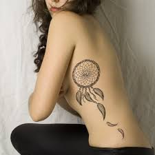 72 unique dreamcatcher tattoos with images piercings models