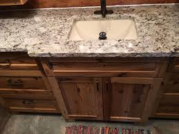 different countertops best alaskan white granite with chiseled edge burnished bronze
