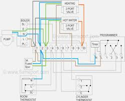 electronic thermostat circuit diagram u2013 cubefield co