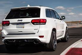built jeep cherokee 707hp jeep grand cherokee hellcat reportedly will be built