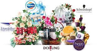 Gift Basket Business Gift Service For Business Flowers2thailand