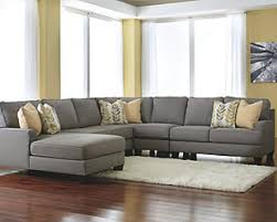 Ashley Furniture Chaise Sofa by Chamberly 4 Piece Sectional Ashley Furniture Homestore
