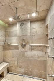 stone tiled bathroom vanity mosaic tile square mirror on wall