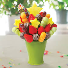 make your own edible fruit arrangements of fruit flowers how to make a do it yourself