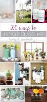Make It Yourself Home Decor by Best 25 Upcycled Home Decor Ideas On Pinterest Upcycle Home