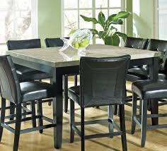 Round High Top Table Set Home Chair Decoration - High top kitchen table