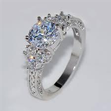 popular cheap gold rings for men buy cheap cheap gold splendent white stylish jewelry women men wedding ring anel