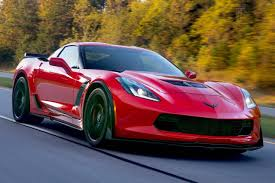 corvette stingray msrp 2017 chevrolet corvette pricing for sale edmunds