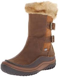 merrell womens boots canada 15 waterproof winter boots that are totally functional actually