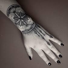 tattoo on top of wrist by daniel ferguson shared by alexandra lecourtois