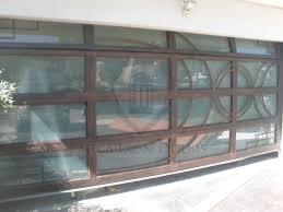 Garage Door Covers Style Your Garage Garage Doors Usa Iron Doors