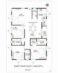 small house floor plans with basement 40x40 house plans awesome small house plan x plans south facing west
