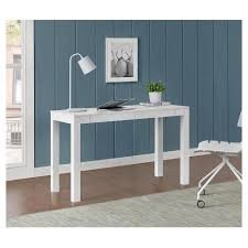 long desk for 2 george extra long desk with 2 drawers white room joy target