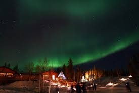northern lights canada 2017 6 best places to see the northern lights