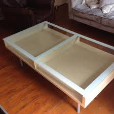 ikea glass top coffee table with drawers coffee table 85 off ikea torsby large glass top dining table tables