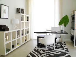 White Armchair Design Ideas Interior Fascinating Office Decorating Ideas Home Office Ideas