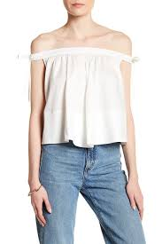 cynthia rowley blouse cynthia rowley the shoulder blouse nordstrom rack