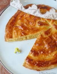 bergamote cuisine galette des rois à la bergamote et amandes croquantes la