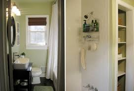Small Bathroom Ideas Images by 12 Sensational Standard Sized Bathrooms Jenna Burger