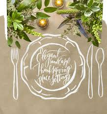 what week does thanksgiving fall on 40 thanksgiving table settings thanksgiving tablescapes