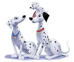 25 101 dalmatians art images disney magic