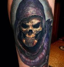 47 best 3d skull tattoos collection