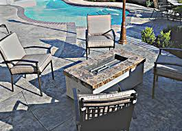 fire tables archive extreme backyard designs