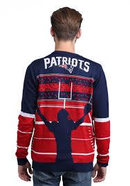light up sweater patriots stadium light up x sweater