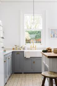 Kountry Kitchen Cabinets A Classic Combination Carrara Marble Worktops A Beautiful Big