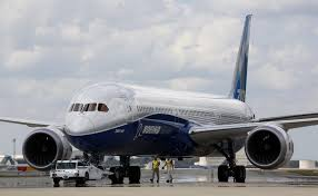 South Carolina travel watch images Watch largest model of boeing 39 s 787 dreamliner completes its jpg