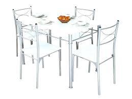 table de cuisine plus chaises table et chaise cuisine pas cher table ronde avec chaise table