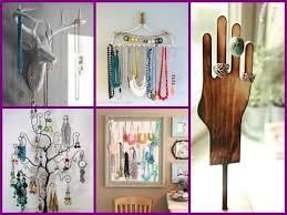 jewellery necklace storage images 25 diy jewelry storage and organization ideas jpg