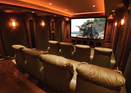 media room lighting ideas 6 lighting ideas for home theaters ce pro