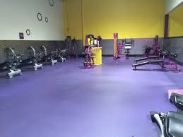 inside the world of planet fitness granite state