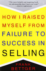 how i raised myself from failure to success in selling frank