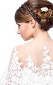 Hochsteckfrisurenen Hochzeit Mit Haarreif by Flechtfrisuren Romantisches Styling Für Den Hochzeitstag