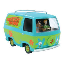 Scooby Doo Easter Egg Dye Kit Scooby Doo Mystery Machine 1 25 Scale Snap Fit Model Kit Model