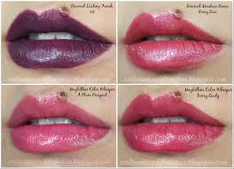 beautyredefined by pang 24 shades of berries plums and purples