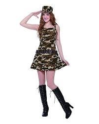 Army Halloween Costumes Girls 18 Cute Teen Girls Halloween Costumes Vivid U0027s