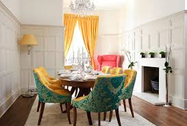 Genevieve Gorder Kitchen Designs United States Inverted Pleat Drapes Living Room Transitional With