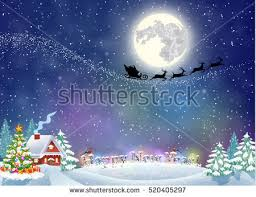 christmas village stock images royalty free images u0026 vectors